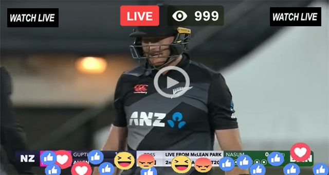 NZ vs BAN 3rd T20 Sky Sports Live - Watch Live Cricket New Zealand vs Bangladesh