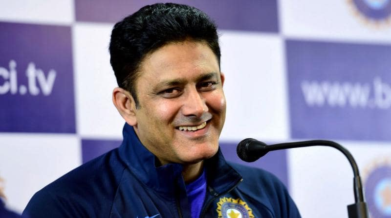 Kumble wants more Indians to play foreign T20 leagues