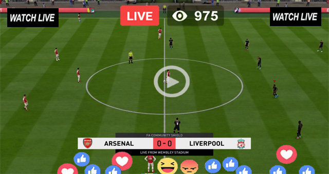 Live Football Arsenal Vs Liverpool Live Streaming Premier League Live Today Sky Sports Live Ars Vs Liv Live Today Match Online Sports News Updates